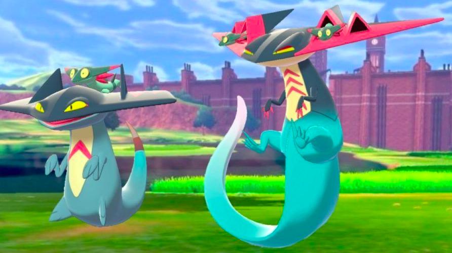 Pokemon Swsh Codes