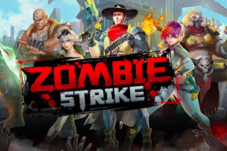 Zombie Strike Codes Online 2019 – Zombie Strike Robox Code