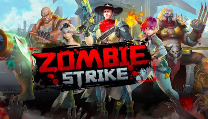 Zombie Strike Codes