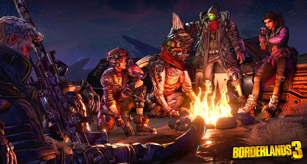 Borderlands 3 Battle Pass And Micro-Transactions are Coming to BL3?