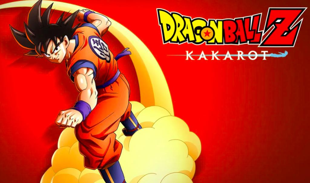 dragon ball z kakarot demo