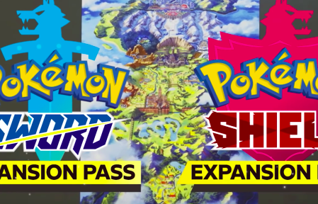 Pokemon Sword and Shield Expansion –  Pass everything you need to know