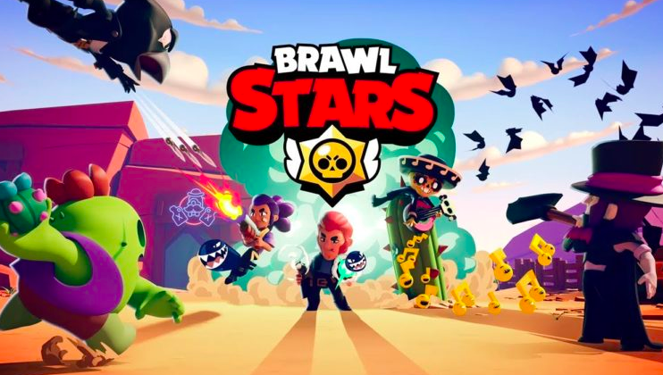 Brawl Stars New update