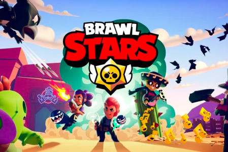 Brawl Stars: New Character and Brawler Skin To the Game