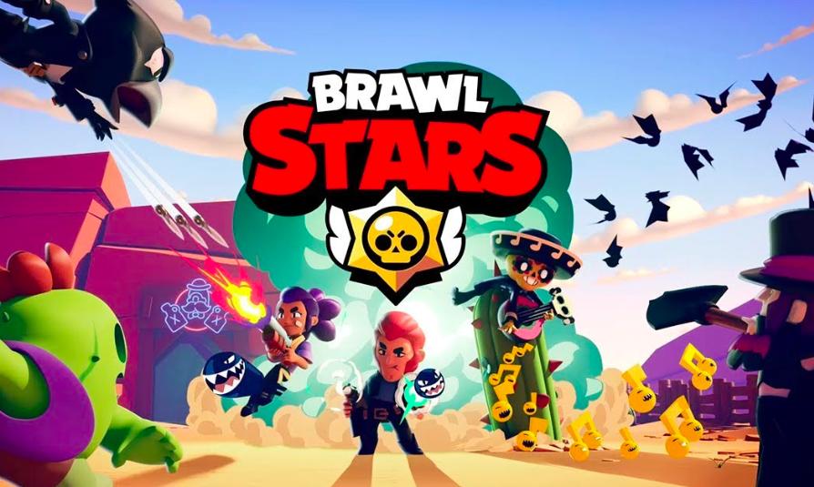 brawl stars character
