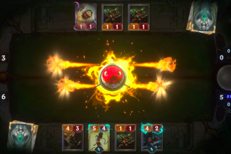 Legends of Runeterra: How to Play Beta Access pre-registered