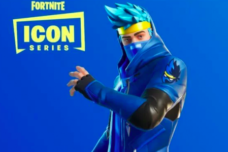 "Fortnite Skin ""Ninja"" Release with New Updates"