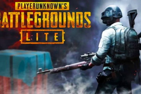 Download PUBG Lite for free on PC