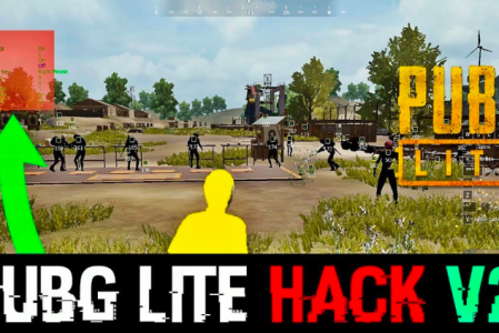 PUBG Lite Hack Mods Download Cheats for Android / iOS