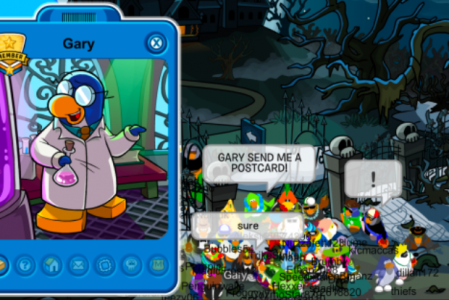 Club Penguin Rewritten Codes List (2020) CP