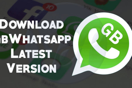 *Download* GBWhatsapp APK For Android 2020 Latest Version