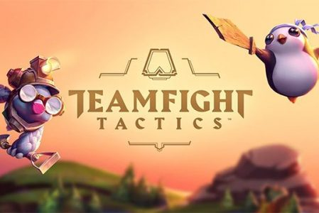 Teamfight Tactics Mobile [APK ] Download TFT Mobile