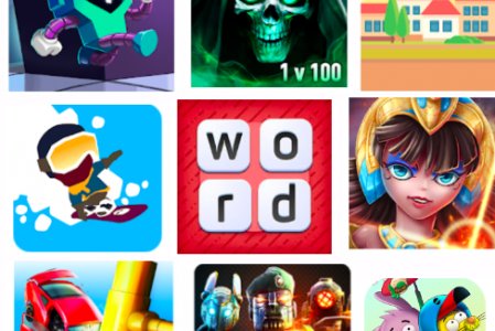 The Best 10 Android and iOS Games in 2020