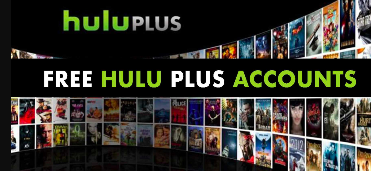 Free HULU Accounts 2020 List Working User&Pass