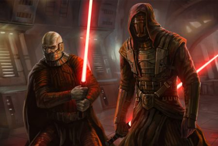 Star Wars: Kotor 2 Cheat Codes List (console commands)