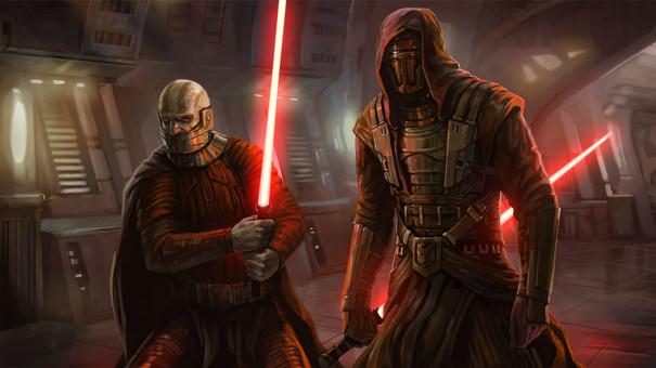 Star Wars: Kotor 2 cheats codes