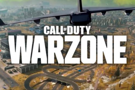 Download Call of Duty: Warzone With Launcher or Directly