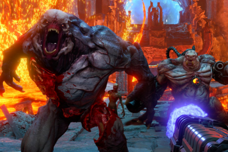 Are you need Doom Eternal Computer code , Cheats codes?