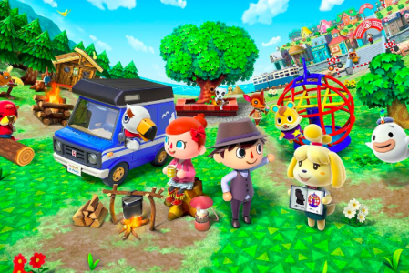Animal Crossing: New Horizons Fruits and How to get Them