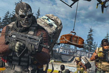 Best Call of Duty: Warzone guns,weapons Recommended for You