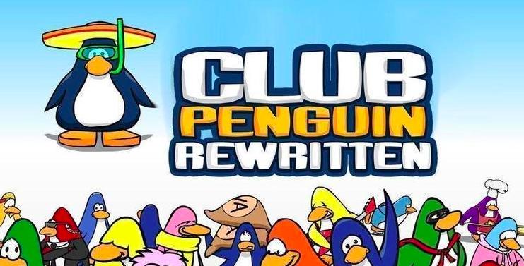 Club Penguin Rewritten 2020 Codes