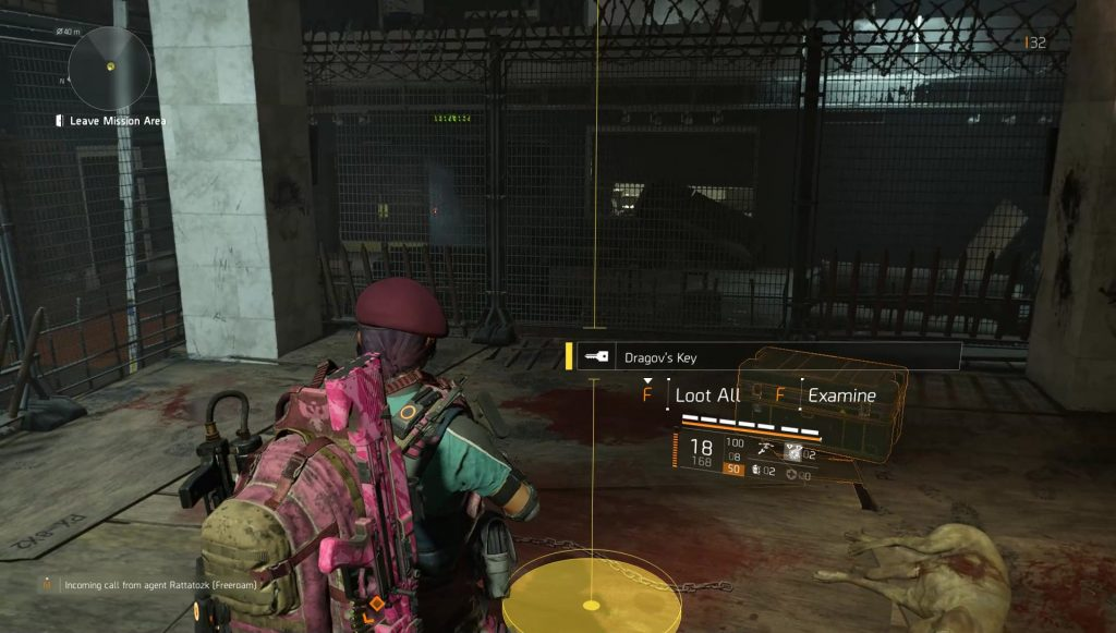 Division 2:  How to Overcharge Skill Tiers Guide  Division 2 of New York