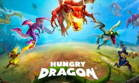Hungry Dragon Mod apk download – Ubisoft Hungry Dragon Mod Apk 1.0.3 [Unlimited money] free for Android.