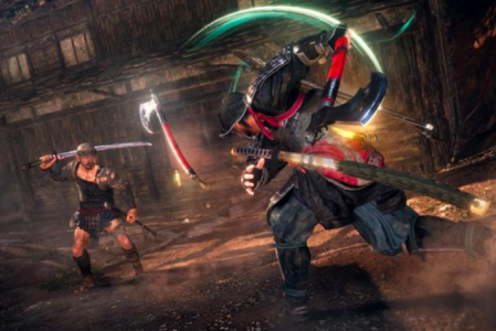 Best starting Weapons list for Nioh 2 Recommended for you