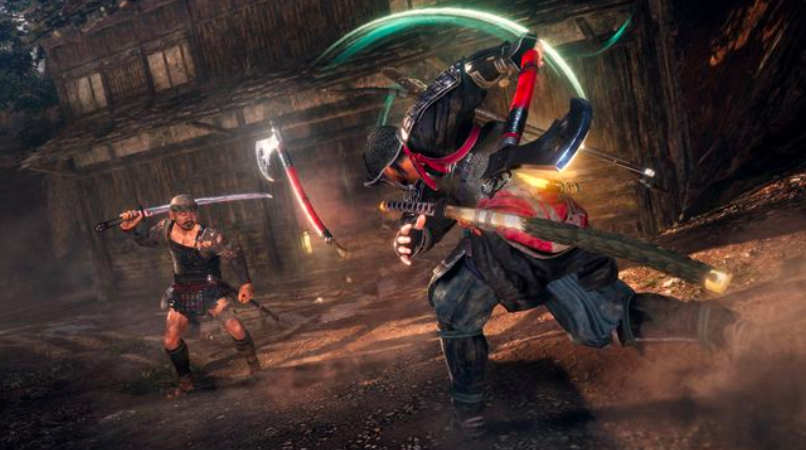 Best nioh 2 starting weapons Recommender For You