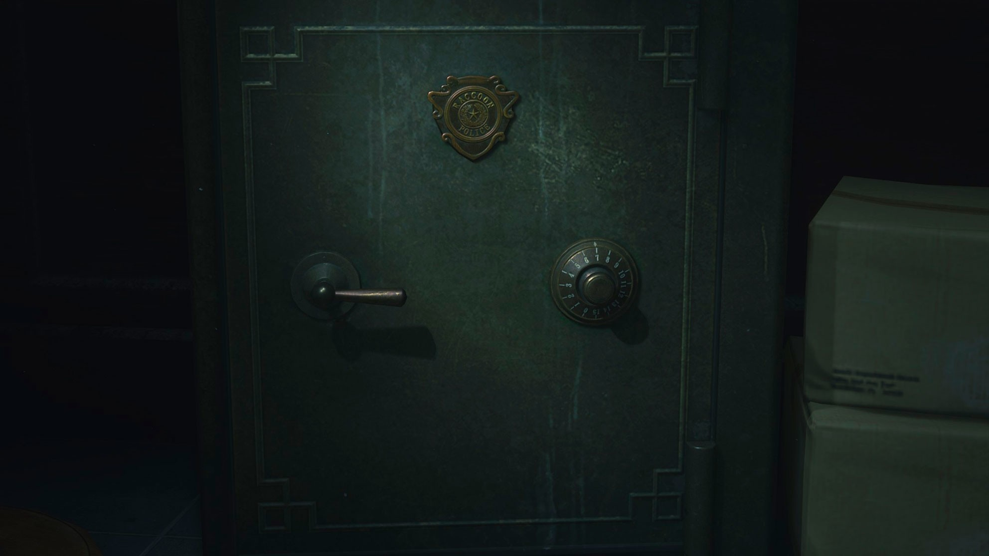 Latest Resident evil 2 locker & Safe Codes 2020