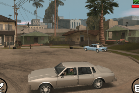 GTA: san andreas Download (android) 2020