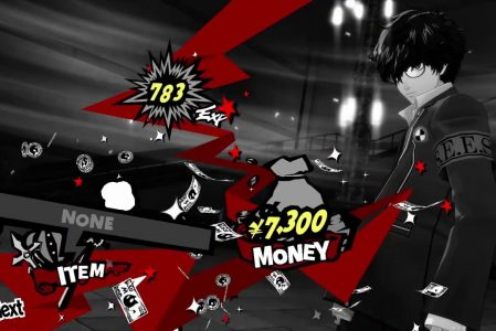 Persona 5 royal kaneshiro Blank codes cheats
