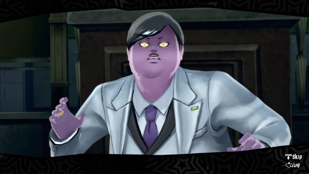 Persona 5 royal codes cheats