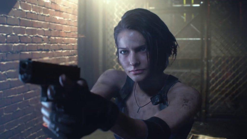 Resident Evil 3 Remark safe codes