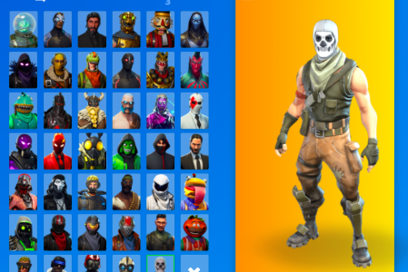 How to Get Free Fortnite Skins 2021?