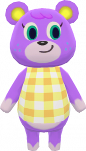 7 New Villagers in Animal Crossing new horizons | TCG ...