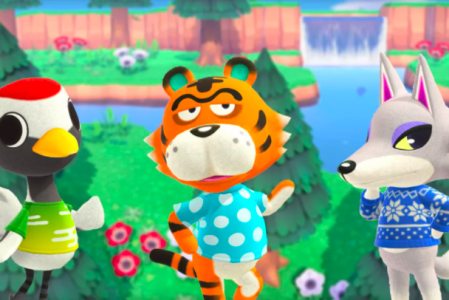 7 New Villagers in Animal Crossing new horizons