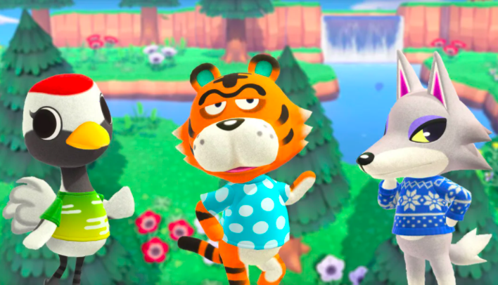 7 New Villagers in Animal Crossing new horizons   TCG ...