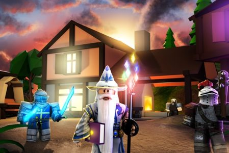Roblox Treasure Quest codes – List 2020