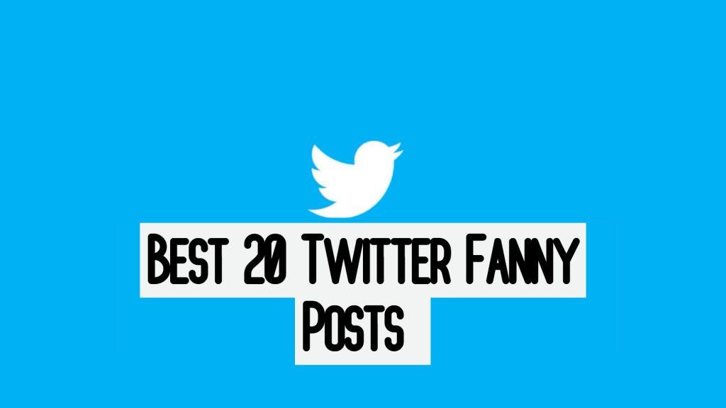 fanny Twitter Posts 2020