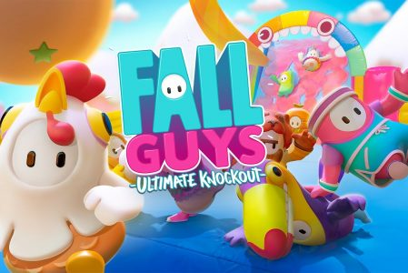 Fall Guys 1.06 UPDATE v1.06 – Latest Patch note
