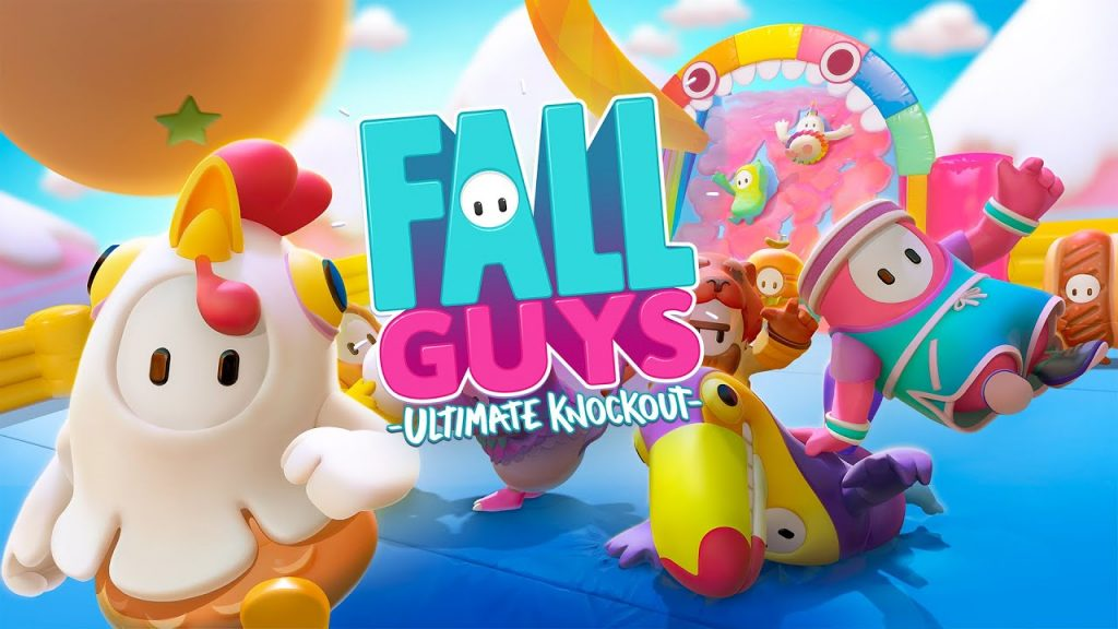 Fall Guys android