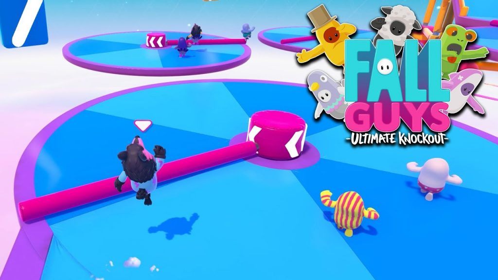 Fall Guys: Ultimate Knockout FREE DOWNLOAD PC