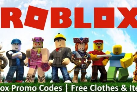 Roblox Codes – August 2020 Updated List
