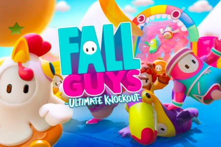 Fall Guys is ready to download for free on PS4 by ps plus
