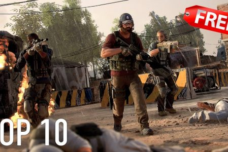 Best 10 PC Games Free Download and Links in 2020