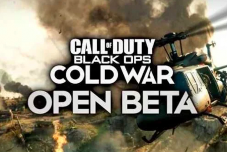 Call of duty Cold war Beta :Early access ,date release