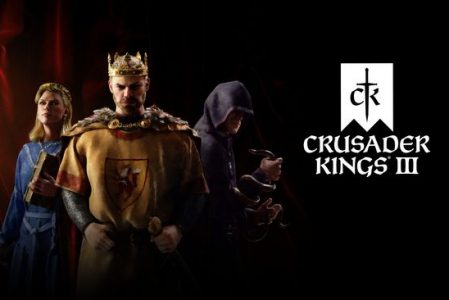 Crusader Kings 3: Game pass (beta) for PC is available