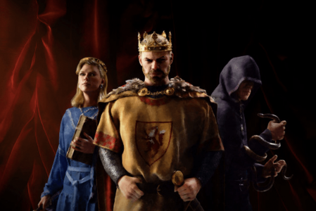 How to download Crusader Kings 3 on PC?