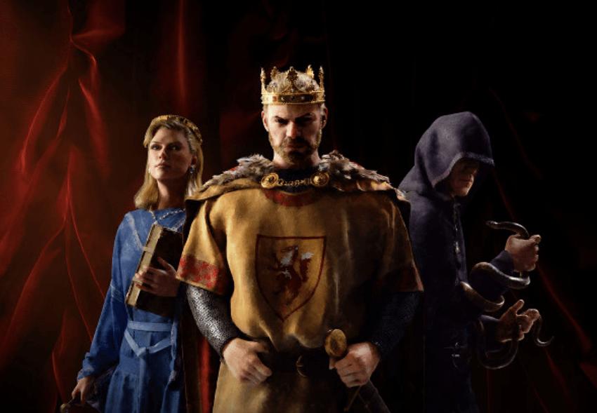 Crusader Kings 3 download
